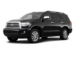 2016 Toyota Sequoia Limited 5.7L V8 SUV