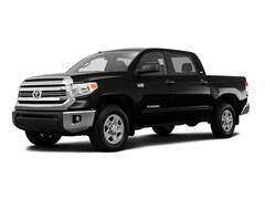 2016 Toyota Tundra Platinum Truck