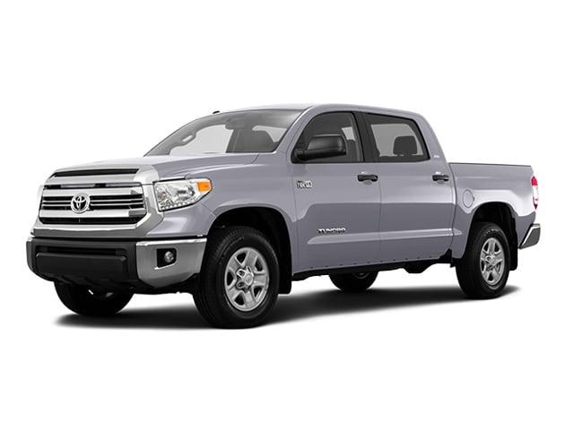 2016 Toyota Tundra SR5 5.7L V8 Truck CrewMax