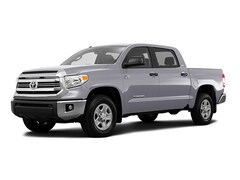 Used 2016 Toyota Tundra 1794 Truck CrewMax 5TFAW5F14GX541750 for Sale in El Paso, TX