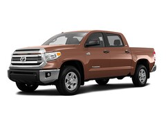 Used 2016 Toyota Tundra Truck CrewMax For Sale In Carrollton, TX