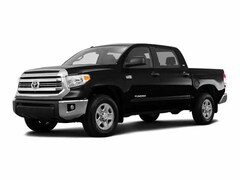 2016 Toyota Tundra 1794 Truck