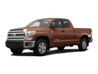 Used 2016 Toyota Tundra SR5 5.7L V8 w/FFV Truck Double Cab in Phoenix, AZ