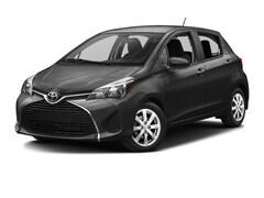 2016 Toyota Yaris LE Hatchback