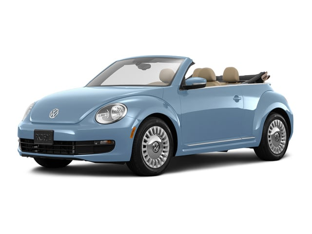 2016 volkswagen beetle convertible convertible saint louis park. Black Bedroom Furniture Sets. Home Design Ideas