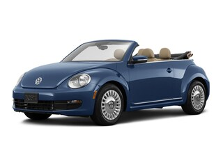 Used  2016 Volkswagen Beetle 1.8T Convertible 3VW507AT8GM805482 for sale in Staunton, VA