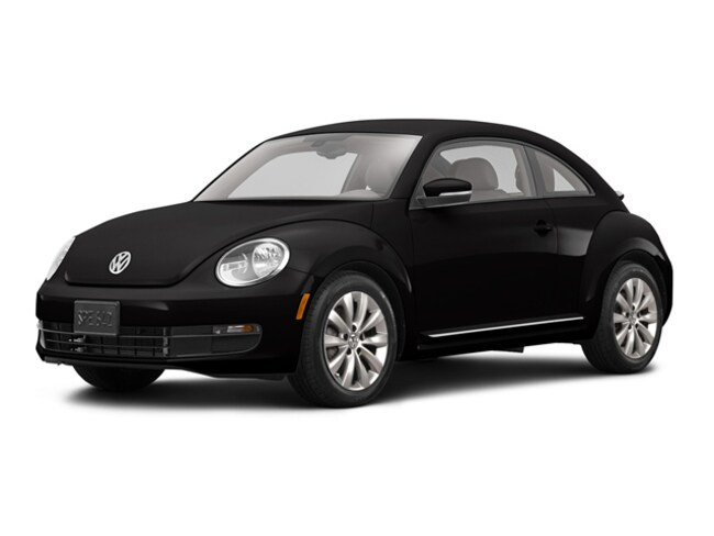 Used 2016 Volkswagen Beetle 1.8T SEL Hatchback in Chesapeake