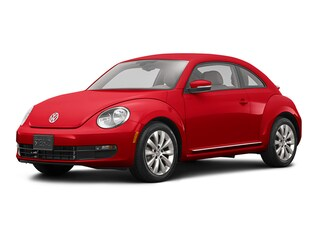 Used 2016 Volkswagen Beetle 1.8T SE Hatchback for sale in Austin, TX