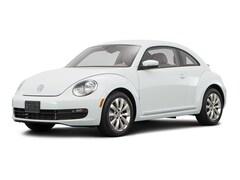 2016 Volkswagen Beetle Coupe 1.8T S Auto 1.8T S PZEV