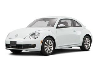 2016 Volkswagen Beetle 1.8T Hatchback