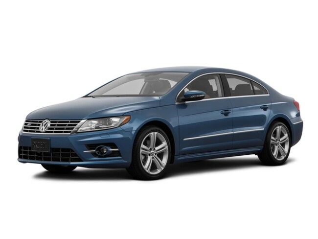 Used 2016 Volkswagen CC R-Line Sedan Fort Myers