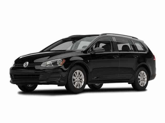 2016 Volkswagen Golf Sportwagen Parts And Accessories