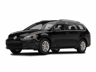 2016 Volkswagen Golf SportWagen Limited TSI Wagon