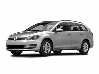 New 2016 Volkswagen Golf SportWagen TSI Wagon 3VWC17AU9GM514521 for Sale in Santa Fe, NM