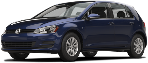 2016 Volkswagen Golf Incentives Specials Amp Offers In