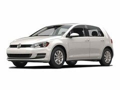 Bargain Used 2016 Volkswagen Golf TSI Hatchback under $15,000 for Sale in Ithaca, NY