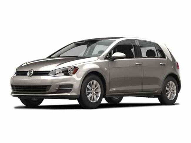 Used 2016 Volkswagen Golf For Sale at Deel Volkswagen | VIN