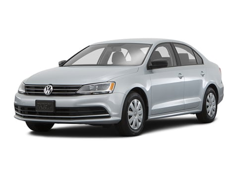 New Volkswagen Jetta in Anchorage
