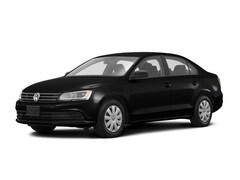 2016 Volkswagen Jetta 1.4T S 1.4T S  Sedan 6A w/Technology
