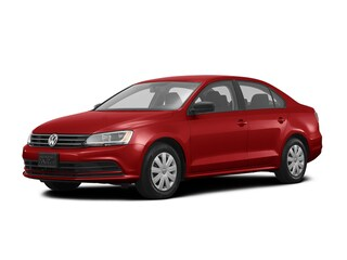 2016 Volkswagen Jetta 1.4T S Sedan For Sale In Northampton, MA