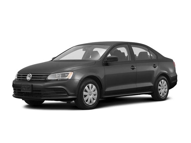 2016 Volkswagen Jetta 1.4T Sedan