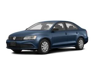 2016 Volkswagen Jetta 1.4T S Automatic Sedan