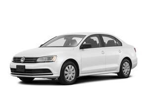 2016 Volkswagen Jetta 1.4 TSI