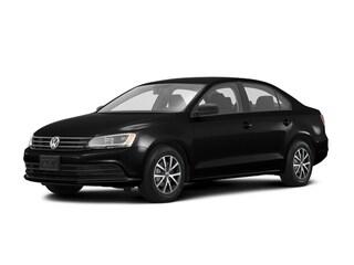 2016 Volkswagen Jetta 1.8 TSI Comfortline Sedan