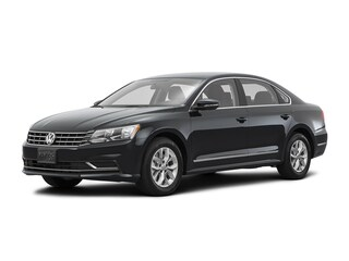 Pre-owned 2016 Volkswagen Passat 1.8T Sedan for sale in Lebanon, NH