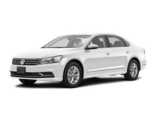 Used 2016 Volkswagen Passat 1.8T S w/PZEV Sedan for sale in Cerritos at McKenna Volkswagen Cerritos
