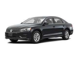 Picture of a 2016 Volkswagen Passat 1.8T Sedan For Sale in Lowell, MA