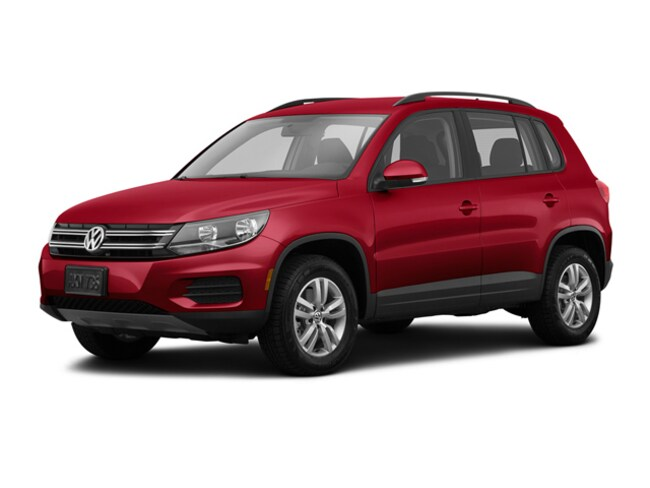 Used 2016 Volkswagen Tiguan S SUV WVGBV7AX4GW055942 For Sale Albuquerque, New Mexico