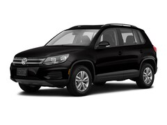 Used 2016 Volkswagen Tiguan 2.0T S Automatic SUV WVGAV7AX4GK000250 for sale near Collegeville