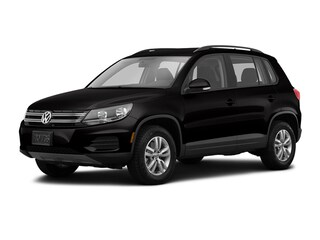 Used 2016 Volkswagen Tiguan 2.0T S Automatic SUV for sale in Huntington Beach, CA at McKenna 'Surf City' Volkswagen