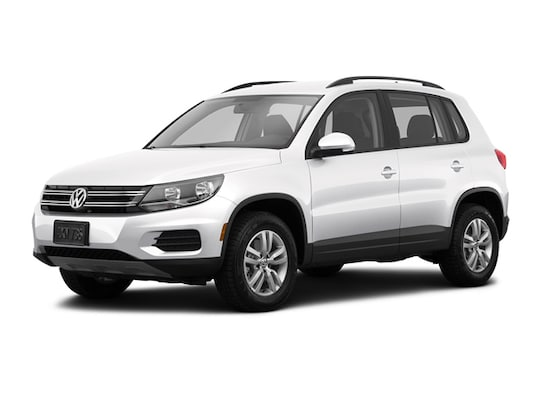 Used 2016 Volkswagen Touareg For Sale at Volkswagen of Lake