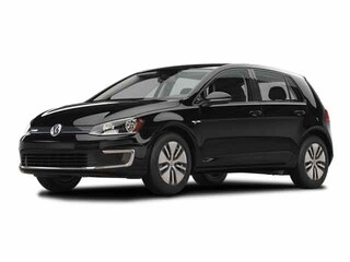 Used 2016 Volkswagen e-Golf SE Automatic Hatchback for sale in Long Beach, CA