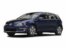 2016 Volkswagen e-Golf HB SE