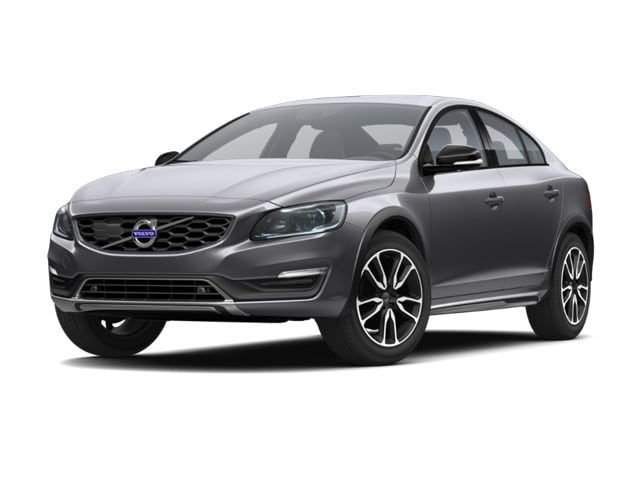2016 Volvo S60 Cross Country T5 Platinum Sedan