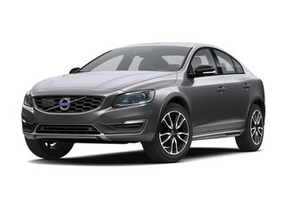 New 2016 Volvo S60 Cross Country T5 Platinum Sedan San Francisco Bay Area