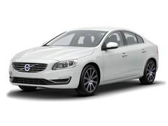 Used 2016 Volvo S60 Inscription T5 Platinum Sedan LYV612TMXGB088487 for sale in Dayton, OH