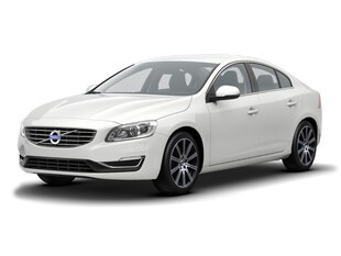2016 Volvo S60 Inscription T5 Premier AWD Sedan