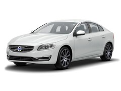 Used 2016 Volvo S60 Inscription T5 Inscription Sedan LYV612TK8GB100506 Hawthorne