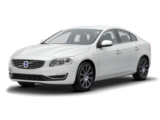 Certified Pre-Owned 2016 Volvo S60 Inscription 4dr Sdn T5 Premier AWD Car LYV612TK9GB094067 for Sale in Moline near Rock Island