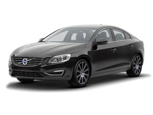 2016 Volvo S60 Inscription T5 Inscription