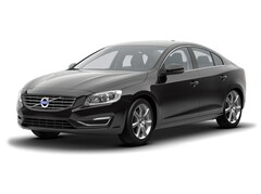 Pre-Owned 2016 Volvo S60 T5 Drive-E Premier Sedan YV126MFK9G2407234 For sale in Escondido, near San Marcos CA