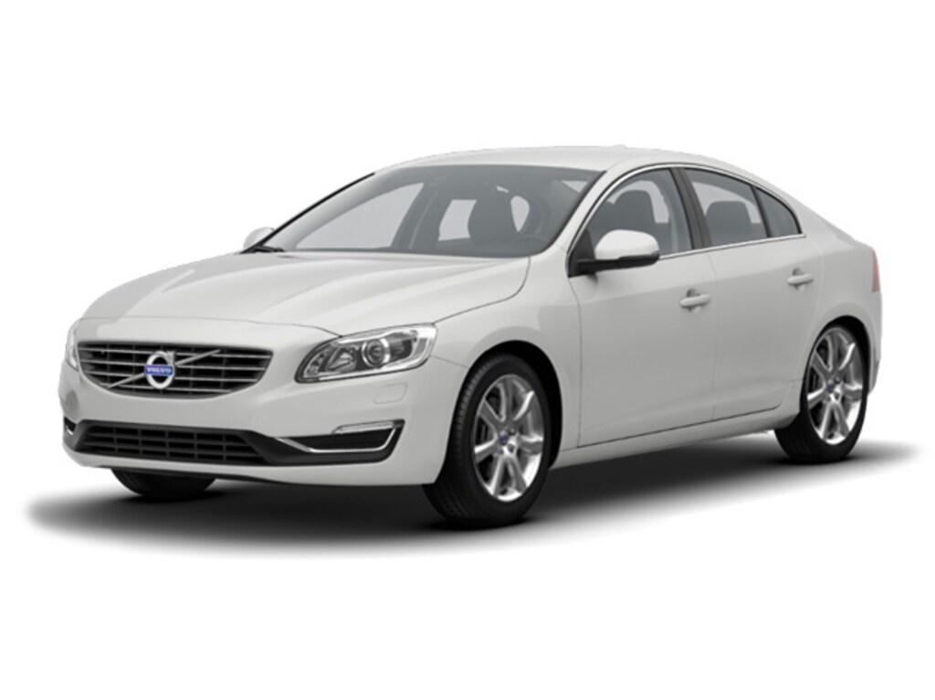 Volvo S60 T5 >> Used 2016 Volvo S60 T5 Drive E Premier Sedan Sarasota Fl