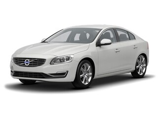 Used 2016 Volvo S60 T5 Drive-E Premier Sedan for Sale in Lafayette LA