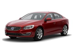 Used Vehicles for sale 2016 Volvo S60 T5 Drive-E Premier Sedan YV126MFKXG2397572 in Hickory, NC