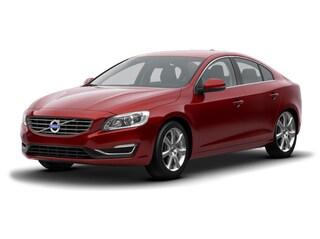 Used 2016 Volvo S60 T5 Drive-E Premier Sedan YV126MFK8G1398189 in Cincinnati, OH