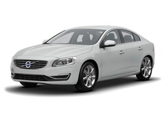 Certified Pre-Owned 2016 Volvo S60 T5 Drive-E Premier Sedan for sale near Atlanta, GA